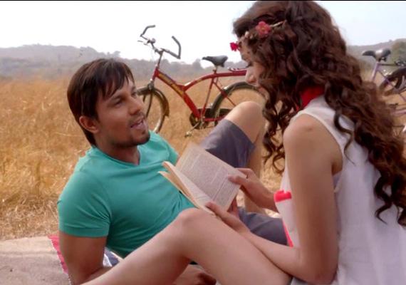 after breakup with neetu randeep now dates aditi view pics