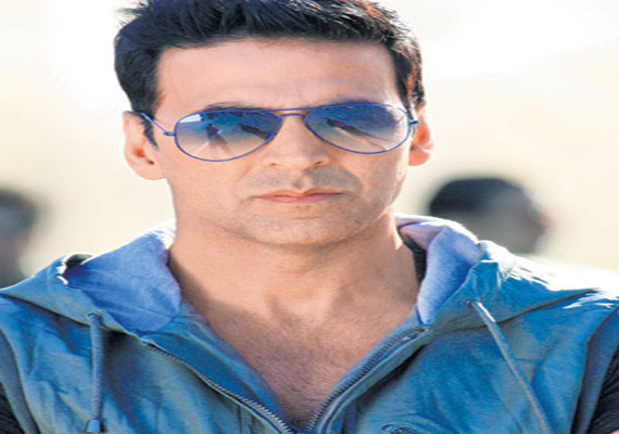 Akshay Kumar to launch 'Boss' song on reality show finale