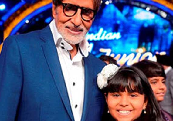 Bangalore girl Anjana Padmanabhan wins first 'Indian Idol