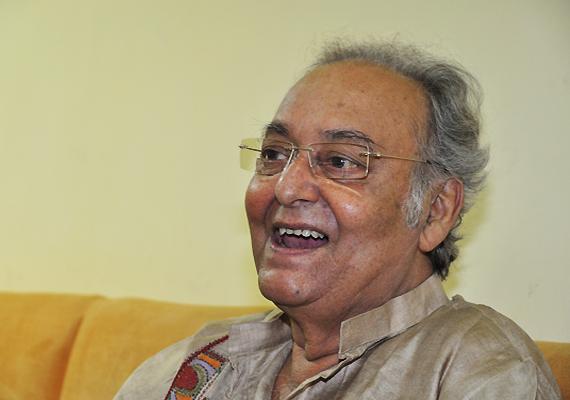 bengali actor soumitra chatterjee likely to get phalke award