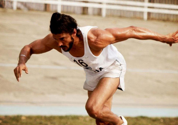 bhaag milkha... races ahead of new releases