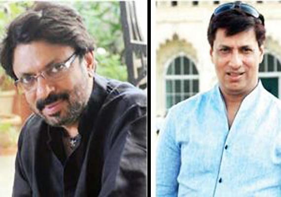 bhansali wants bhandarkar for remake of tamil hit ramana