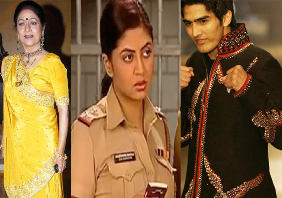 chandramukhi chautala boxer vijender may enter in bigg boss