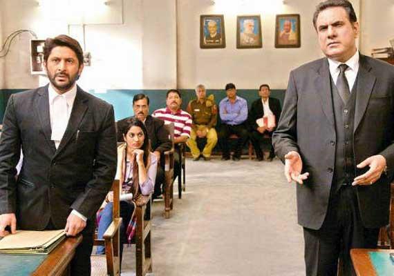 Court dismisses complaint against Jolly LLB movie's ...