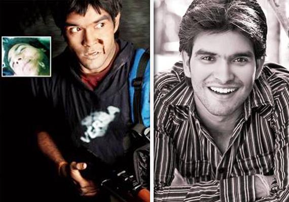 delhi actor sanjeev jaiswal to play ajmal kasab in rgv film