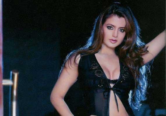 Ameesha Patel Desi Magic