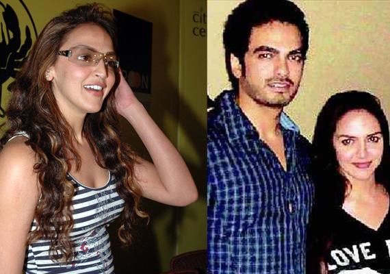 esha deol to get engaged to boyfriend bharat