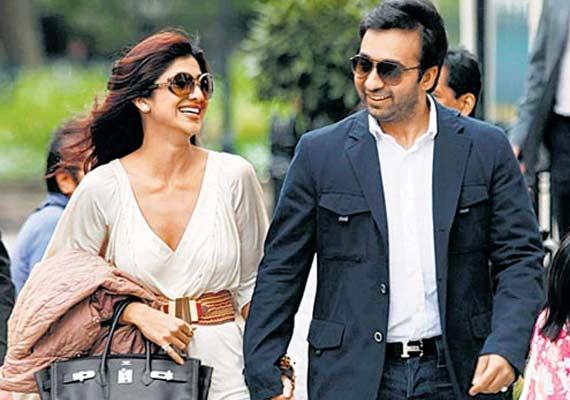 Fire at Shilpa Shetty and Raj Kundra's house | Bollywood