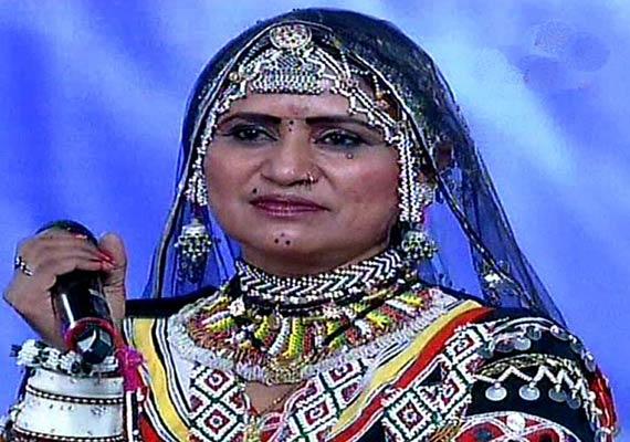 Gulabo Sapera Evicted From 'Bigg Boss 5'   Bollywood News – India TV