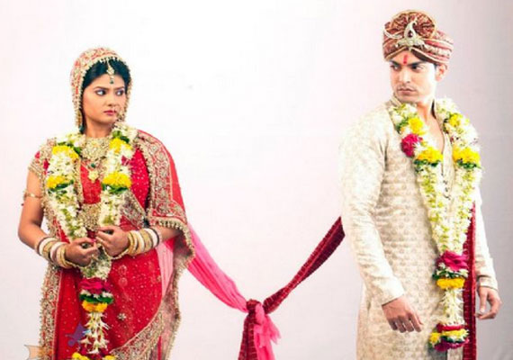 gurmeet wishes luck to punar vivah 2