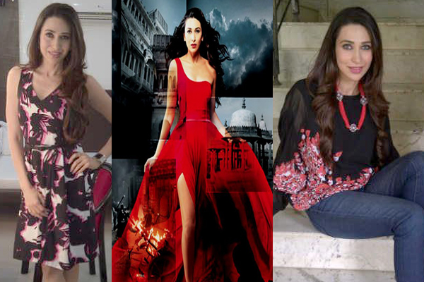 i want to do films at my own pace says karisma