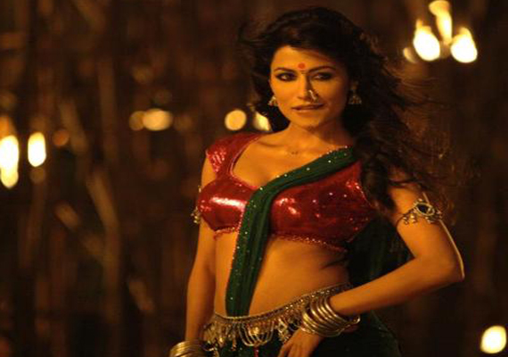 i want to do out of the box things chitrangada