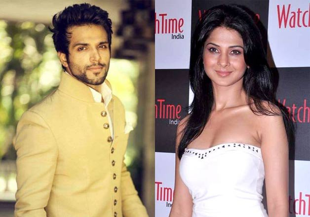 rithvik jennifer to co host dussehra jeet sachchai kee