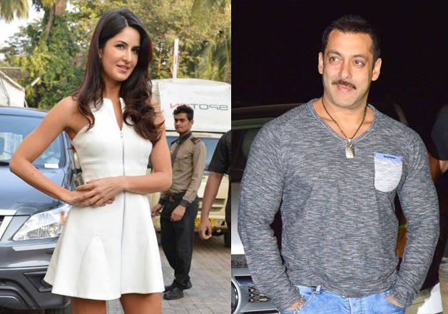 ahem salman ensures ex girlfriend katrina s fitoor is a hit