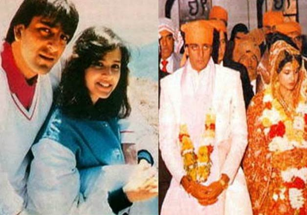 revealed sanjay dutt s first wife richa sharma s last words
