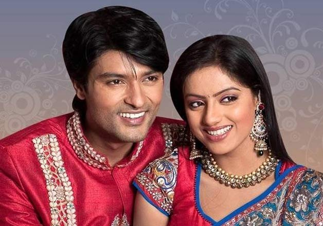 tv actress deepika singh reconciles with onscreen husband