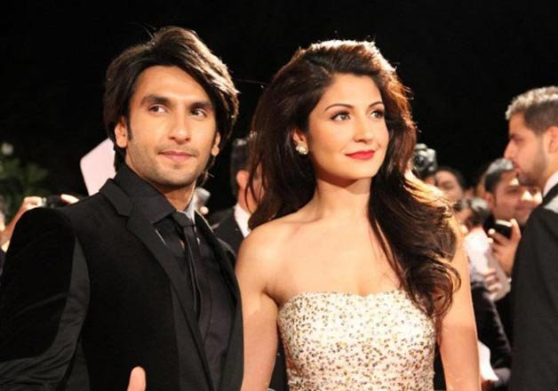 Why Are Anushka Virat Miffed With Ranveer Bollywood News India Tv