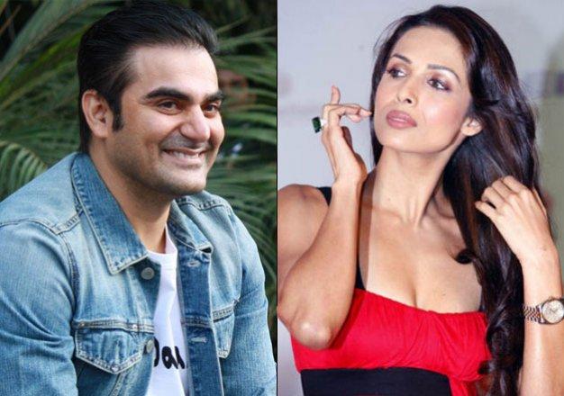 wow arbaaz khan and malaika arora reunited after rumoured