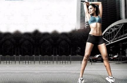Bipasha Launches Own Fitness Clothing Line | Bollywood News