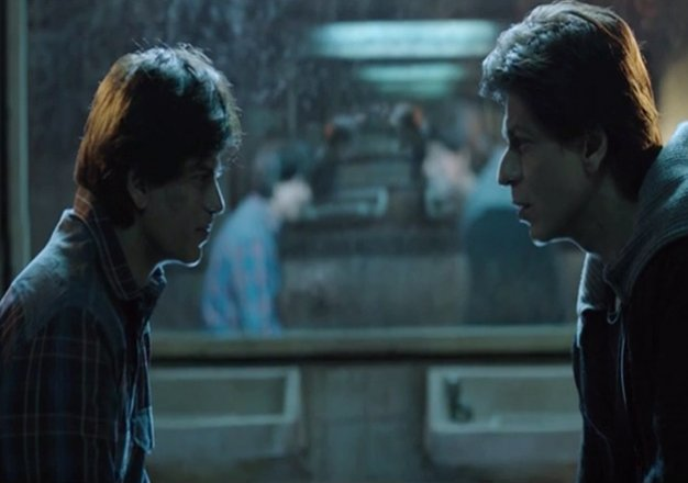watch fan trailer jabra gaurav turning enemy for his