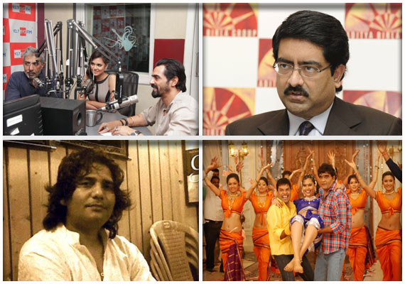 birlas unite to send joint legal notice to prakash jha over