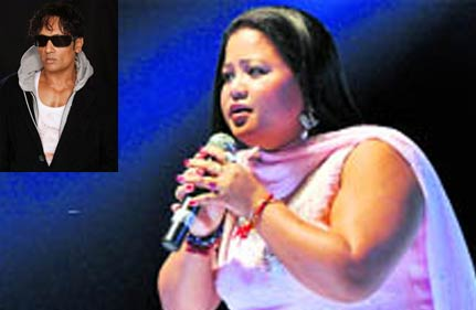 fir filed against shekhar suman comedian bharti singh for