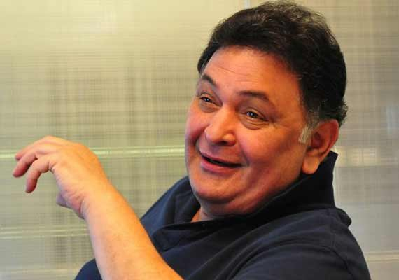 rishi kapoor down with dengue and malaria hospitalised