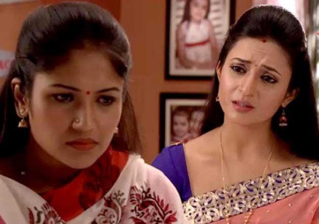 Yeh Hai Mohabbatein Ishita And Bala Hide Some Secret From Vandita Bollywood News India Tv