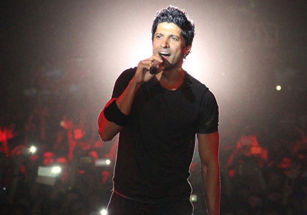 farhan akhtar s music band to perform in us for the first