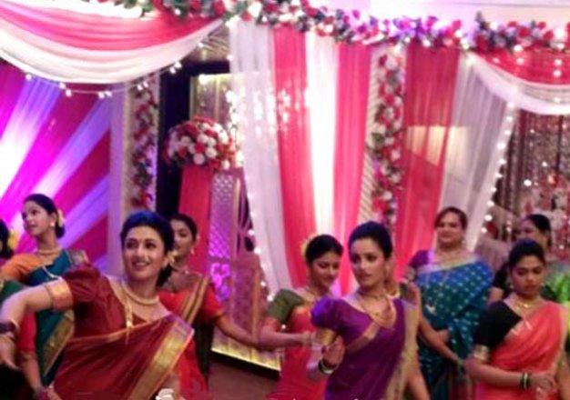Yeh Hai Mohabbatein: Ishita and Shagun to dance on Deepika ...