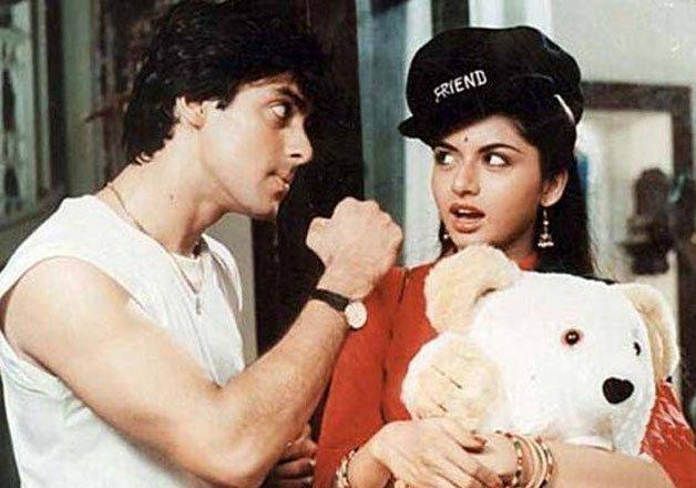 26 years of Maine Pyar Kiya: 10 Hidden facts about Salman Khan's first  blockbuster | Bollywood News – India TV