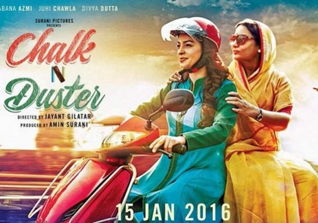 chalk n duster movie review mawkishly executed yet