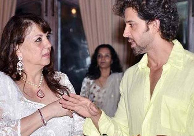 Hrithik is bonded with me for life, says Sussanne Khan's
