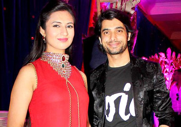 tv couple divyanka sharad parting ways
