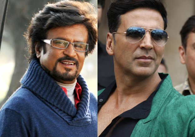 20 crores will rajinikanth and akshay s fight sequence in
