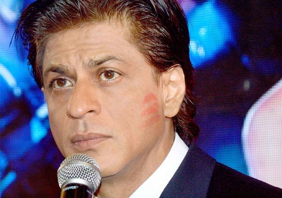 want shah rukh khan to read your reviews make them funny