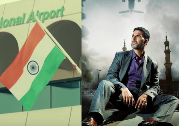 Airlift Movie Dialogues Akshay Kumar   India TV News   Bollywood