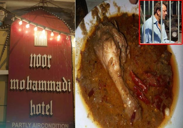 you can eat free chicken at this restaurant in south mumbai