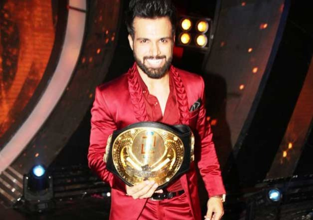 rithvik dhanjani defeats gurmeet choudhary to win i can do