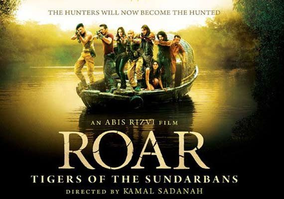roar tigers of the sundarbans movie review