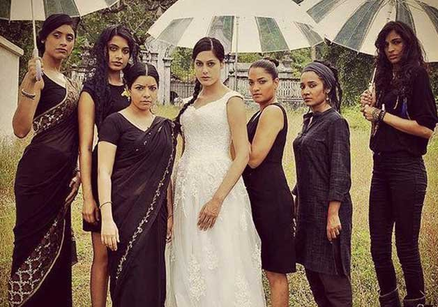 angry indian goddesses trailer it shows frenzy side of women