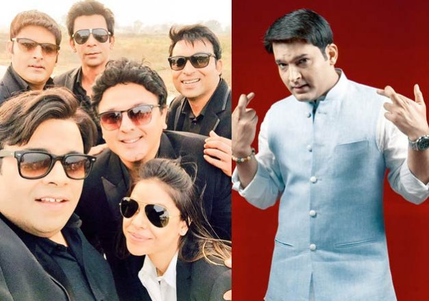 competitors beware kapil sharma reveals his new show is