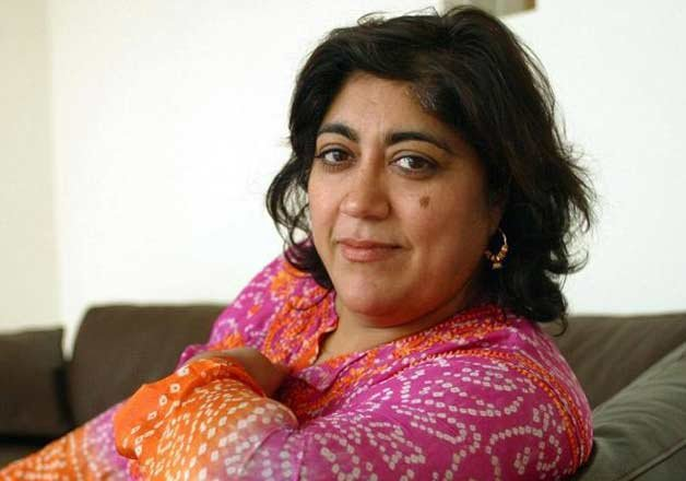gurinder chadha to visit india for new film