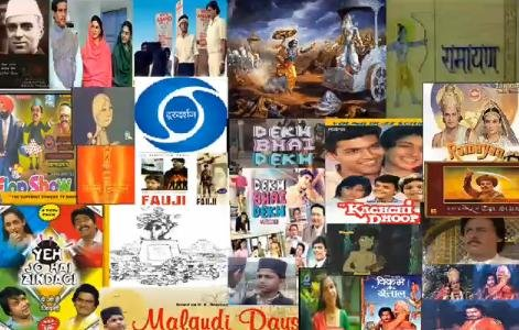 9 doordarshan tv show that will make 90s kids nostalgic