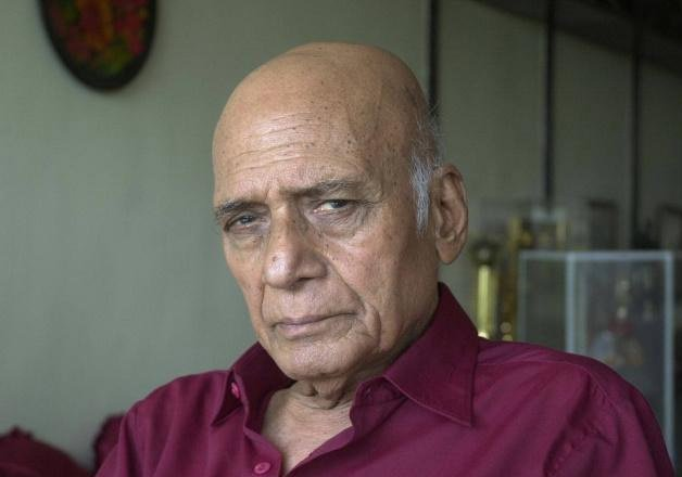 famous music director khayyam donates entire wealth to his
