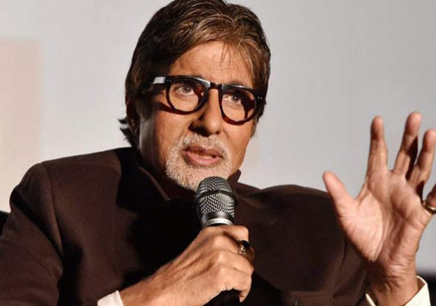 once upon a time when filmfare rejected amitabh bachchan