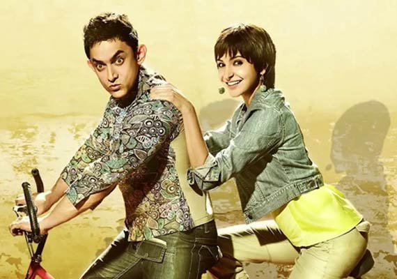 PK movie review: Aamir Khan as PK will steal your heart