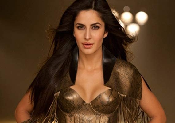 Katrina Kaif doesn't care about cast and script while ...