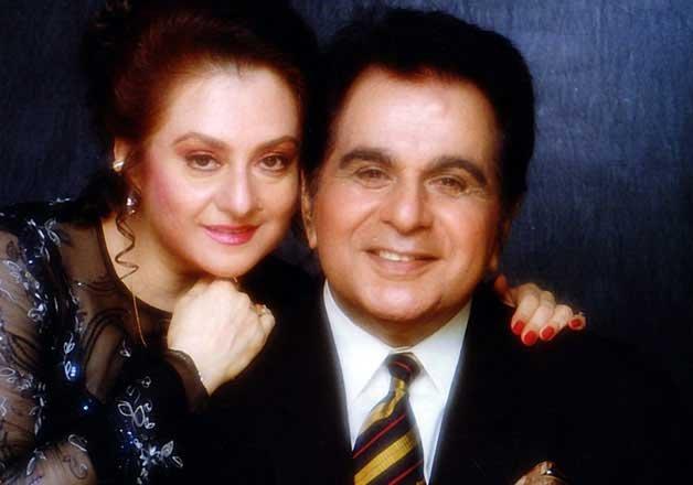 dilip kumar and saira banu a look at their eternal love