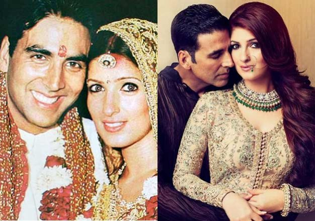 how twinkle khanna lost a bet and ended up marrying akshay